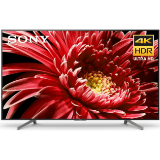"""Sony 55"""" Sony Bravia 4K UHD (2160P) LED SMART TV WITH HDR - (XBR-55X850G)"""