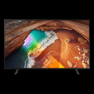 "Samsung 65"" Samsung QLED 4K UHD (2160P) SMART TV WITH HDR - (QN65Q6DRAF/QN65Q60RAF)"