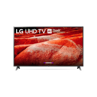 "LG 75"" LG 4K UHD (2160P) LED SMART TV WITH HDR - (75UM8070)"