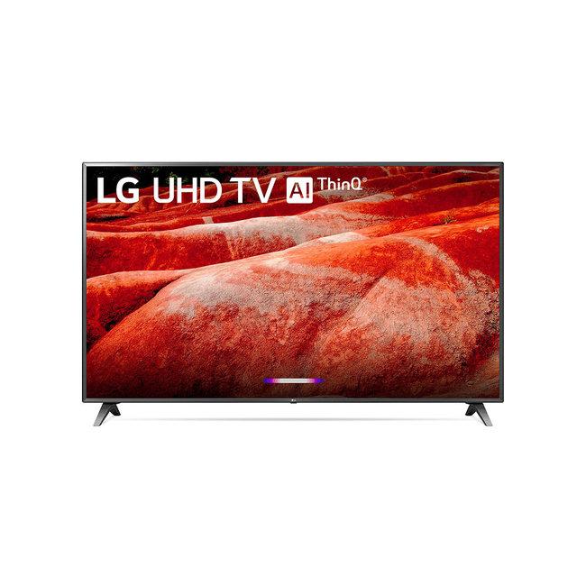 "75"" LG 4K UHD (2160P) LED SMART TV WITH HDR - (75UM8070)"