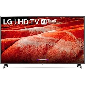 "LG 86"" LG 4K UHD (2160P) LED SMART TV WITH HDR - (86UM8070)"