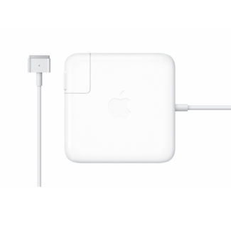 Apple Apple MacBook Charger 85W MagSafe 2 Power Adapter with Magsafe Extension (MD506CH/A)