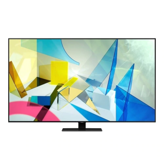 "Samsung 49"" Samsung QLED 4K UHD (2160P) SMART TV WITH HDR - (QN49Q8DTAFXZA)"