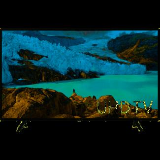 "Samsung 50"" Samsung 4K UHD (2160P) LED SMART TV WITH HDR - (UN50RU7100/710D/7200)"