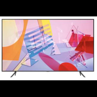"Samsung 75"" Samsung QLED 4K UHD (2160P) SMART TV WITH HDR - (QN75Q60TAFXZA/QN75Q6DTAFXZA)"