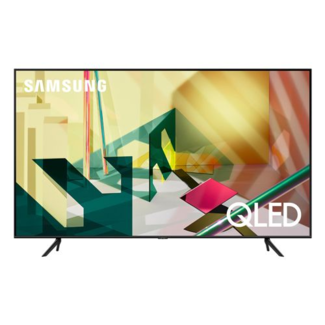 "Samsung 65"" Samsung QLED 4K UHD (2160P) SMART TV WITH HDR - (QN65Q70TAFXZA)"