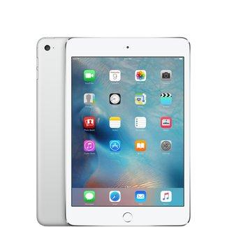 Apple Apple iPad Mini 4 - 64GB - Wi-Fi - Silver