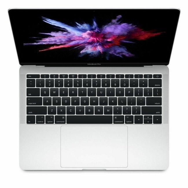"Apple MacBook Pro Retina 13.3"" Laptop - 2.0GHz Dual-Core i5 - 8GB RAM - 256GB SSD - (2016) - Silver"