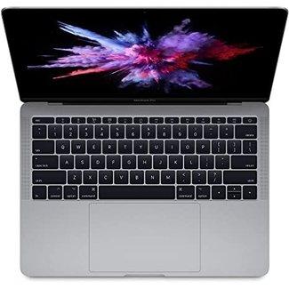 "Apple Apple MacBook Pro Retina 13.3"" Laptop - 2.5GHz Dual-Core i7 - 16GB RAM - 512GB SSD - (2017) - Space Gray"