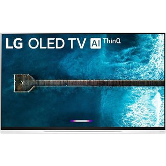 "LG 65"" LG OLED 4K UHD (2160P) SMART TV WITH HDR - (OLED65E9AUA)"