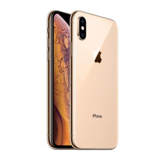 Apple Apple iPhone XS - 256GB - GSM/CDMA Unlocked - Gold