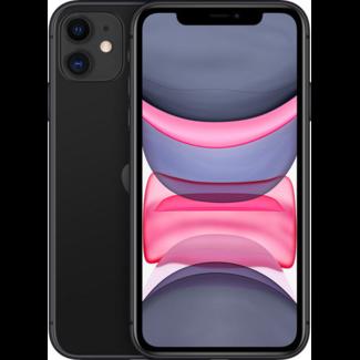 Apple Apple iPhone 11 - 128GB - GSM/CDMA Unlocked - Black