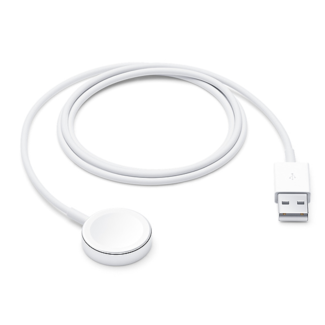 Apple Apple Watch Magnetic Charging Cable 3ft (1m) - (MX2E2AM/A)