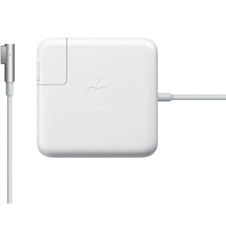 Apple Apple MacBook Charger 85W MagSafe 1 Power Adapter - A1343 (MA938LL/A)