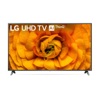 "LG 65"" LG 4K UHD (2160P) LED SMART TV WITH HDR - (65UN8500)"