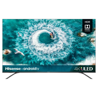 "Hisense 55"" Hisense 4K UHD (2160P) LED SMART TV WITH HDR - (55H8F)"