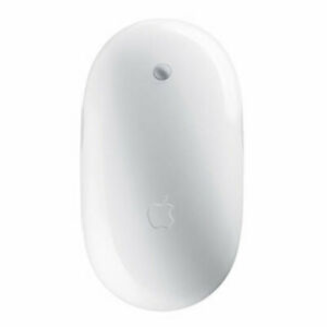 Apple Wireless Mighty Mouse - A1197 (MA272LL/A)