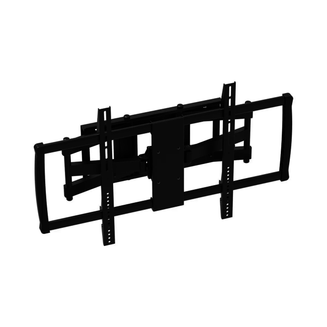 """Full-Motion Articulating TV Wall Mount Bracket for TVs 60"""" to 100"""" (12280)"""