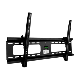 "Siltron Flat Tilting Universal Wall Mount for TVs 37""-70"" (5916)"