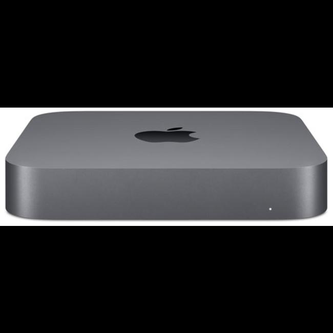 Apple Mac Mini Desktop Computer - 3.6GHz Quad-Core i3 - 8GB RAM - 128GB SSD - (2018) - Space Gray