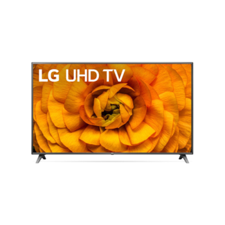 "LG 86"" LG 4K UHD (2160P) LED SMART TV WITH HDR - (86UN8570)"