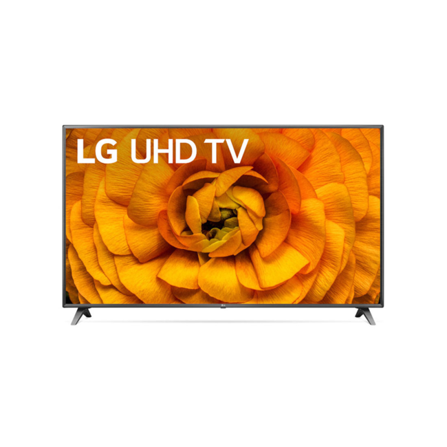 "86"" LG 4K UHD (2160P) LED SMART TV WITH HDR - (86UN8570)"