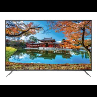 """Hitachi 50"""" Hitachi 4K UHD (2160P) LED TV - (50C61)"""