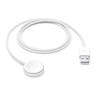 Apple Apple Magnetic Charging Cable for Apple Watch - A1570 (MKLG2GH/A)