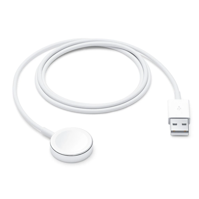 Apple Magnetic Charging Cable for Apple Watch - A1570 (MKLG2GH/A)
