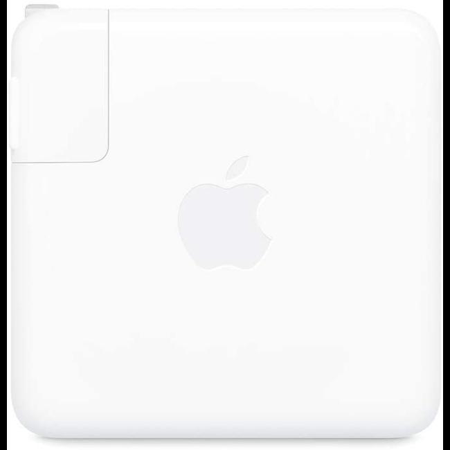 Apple MacBook Charger 96W USB-C Power Adapter - A2166 (MX0J2AM/A)