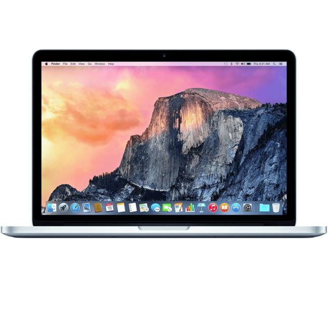 "Apple MacBook Pro Retina 13.3"" Laptop - 2.8GHz Dual-Core i5 - 8GB RAM - 512GB SSD - (2014) - Silver"