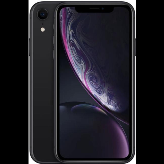 Apple iPhone XR - 64GB - Verizon ONLY - Black