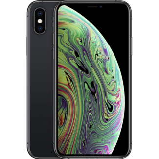 Apple Apple iPhone XS - 512GB - GSM/CDMA Unlocked - Space Gray
