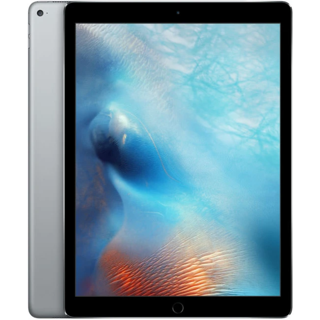 "Apple iPad Pro 12.9"" - 256GB - Cellular - Space Gray (1st Generation)"