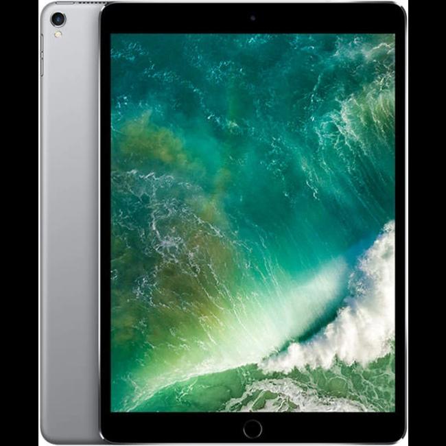 "Apple iPad Pro 10.5"" - 512GB - Cellular - Space Gray (2nd Generation)"
