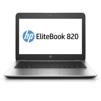 "HP HP EliteBook 820 12.5"" Laptop  with Touch Screen - 2.6GHz Dual-Core i5 - 16GB RAM - 512GB SSD (G4)"