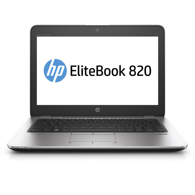 """HP EliteBook 820 12.5"""" Laptop  with Touch Screen - 2.6GHz Dual-Core i5 - 16GB RAM - 512GB SSD (G4)"""