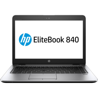 """HP HP EliteBook 840 14"""" Laptop with Touch Screen - 2.8GHz Dual-Core i7 - 16GB RAM - 512GB SSD (G4)"""