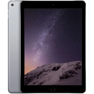 Apple Apple iPad Air 2 - 16GB - Wi-Fi - Space Gray
