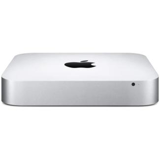 Apple Apple Mac Mini Desktop Computer - 2.8GHz Dual-Core i5 - 8GB RAM - 1TB HDD - (2014) - Silver