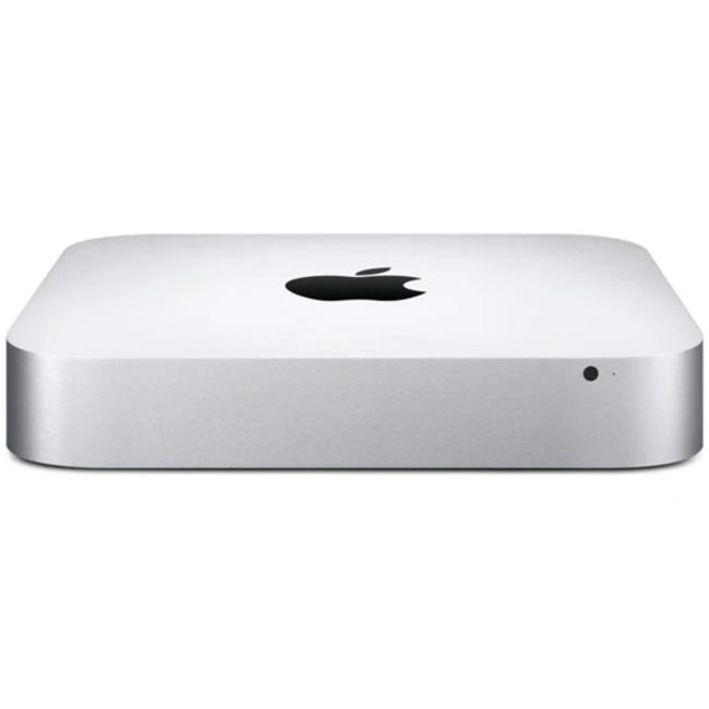 Apple Mac Mini Desktop Computer - 2.8GHz Dual-Core i5 - 8GB RAM - 1TB HDD - (2014) - Silver