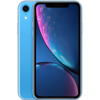 Apple Apple iPhone XR - 128GB - AT&T ONLY - Blue