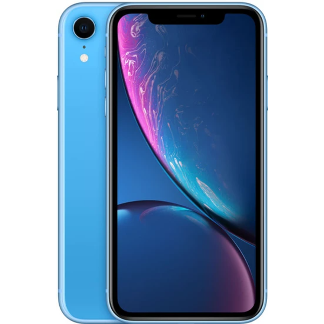 Apple iPhone XR - 128GB - AT&T ONLY - Blue