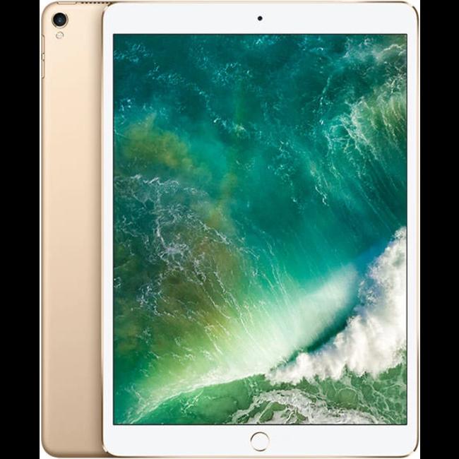 "Apple iPad Pro 10.5"" - 256GB - Cellular - Gold"
