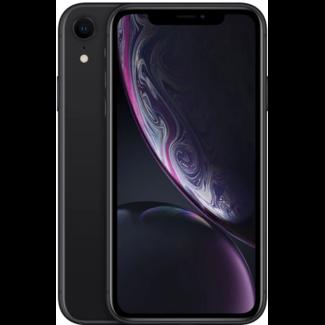 Apple Apple iPhone XR - 128GB - GSM/CDMA Unlocked - Black