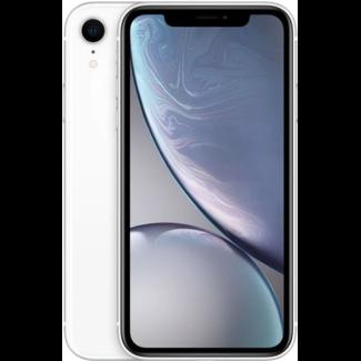 Apple Apple iPhone XR - 128GB - GSM/CDMA Unlocked - White