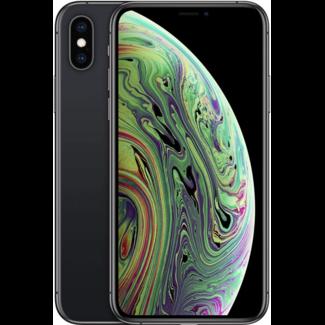 Apple Apple iPhone XS - 64GB - GSM/CDMA Unlocked - Space Gray