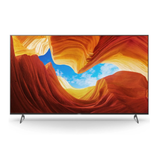 "Sony 85"" Sony Bravia 4K UHD (2160P) LED SMART TV WITH HDR - (XBR-85X90CH)"