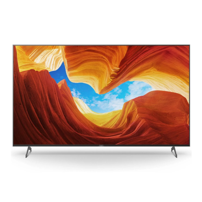 """85"""" Sony Bravia 4K UHD (2160P) LED SMART TV WITH HDR - (XBR-85X90CH)"""