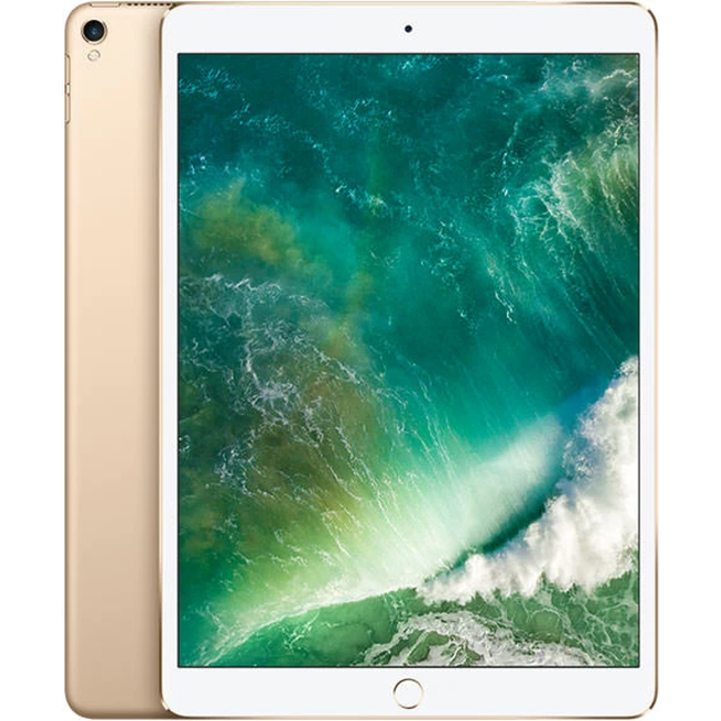 "Apple iPad Pro 10.5"" - 256GB - Wi-Fi - Gold"